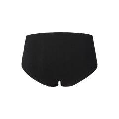 Noppies - Panty aus Baumwolle - black
