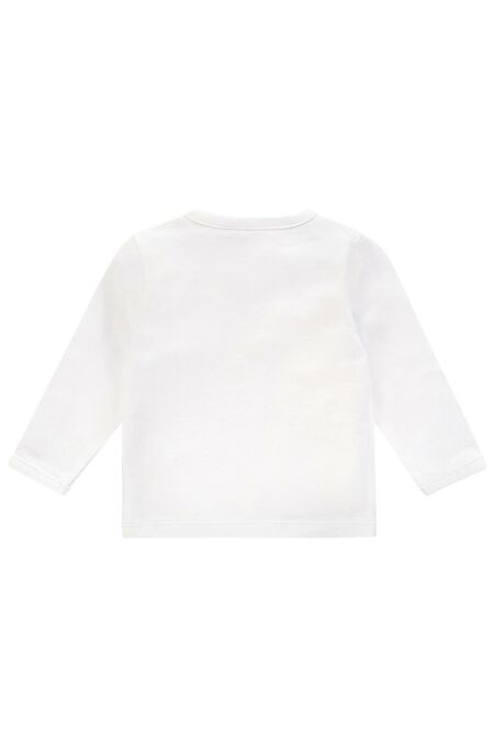 Noppies Baby - Langarm-Shirt - Hester - white