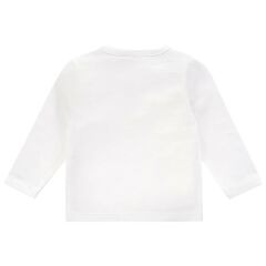 Noppies Baby - Langarm-Shirt - Hester - white