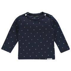 Noppies Baby- Langarm-Shirt - Collin - Navy 50