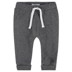 Noppies Baby- Hose- jersey loose Melissa - dark grey...