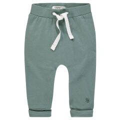 Noppies Baby- Hose Bowie - dark green 50
