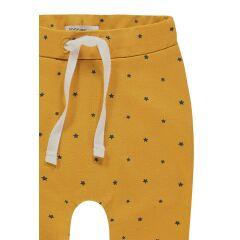 Noppies Baby- Hose comfort - Kris - honey yellow