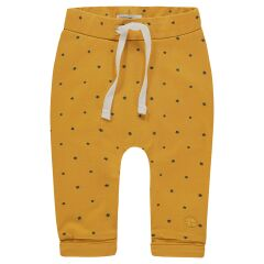 Noppies Baby- Hose comfort - Kris - honey yellow 74