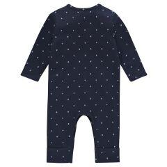 Noppies Baby Strampler Dali - navy