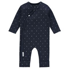 Noppies Baby Strampler Dali - navy 50