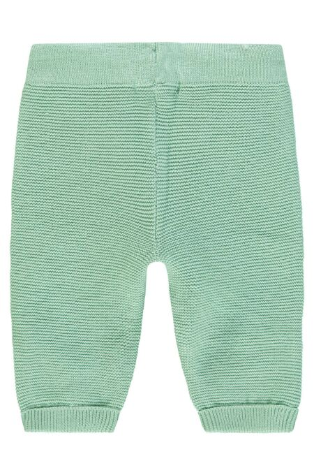 Noppies Baby- Hose Grover - grey mint 74