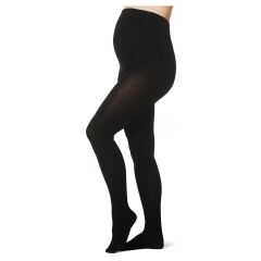 Noppies - Strumpfhose in Cotton-Mix - 30 den - black