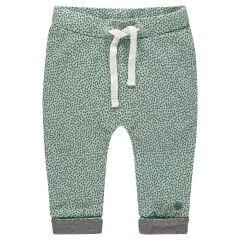 Noppies Baby- Hose- jersey loose Kirsten - grey mint