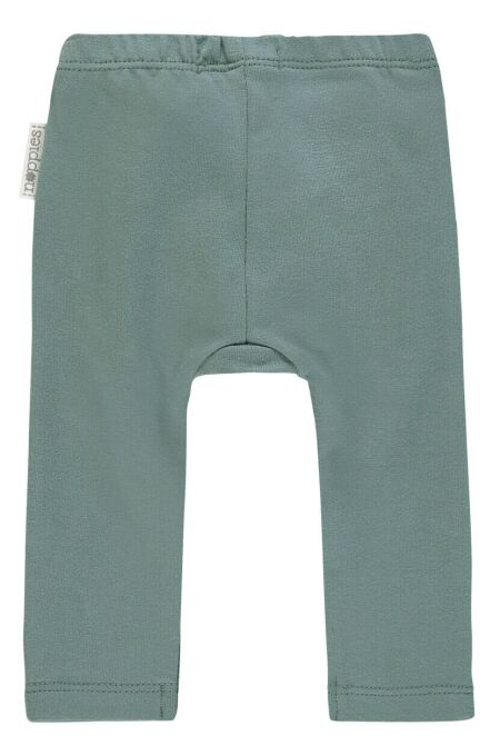 NoppiesBaby - Leggings - Abby - dark green 74