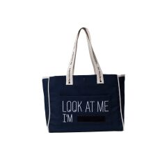 Pomkin - coole Mood Bag - navy