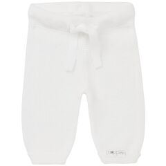 Noppies Baby - Hose Grover - white