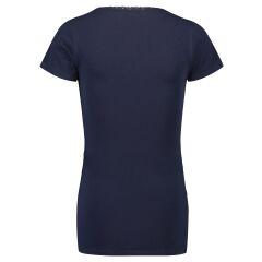 Noppies - Nightwear -Still-T-Shirt - Floor solid - night sky