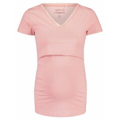 Noppies -Nightwear -Still-T-Shirt - Floor solid - silver...