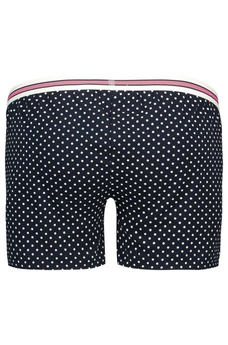 Noppies - Nightwear - kurze Short´s - Merel dot - night sky AOP