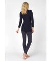 Noppies - Nightwear - Legging UTB - Isabel dot - night sky