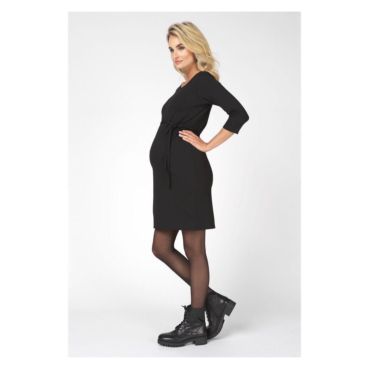 Arm Mit Black Solid Hübsches Noppies Kleid 34 Paris jLqUMVpSzG