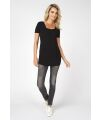 Noppies - Basic Still-T-Shirt - Rome - black