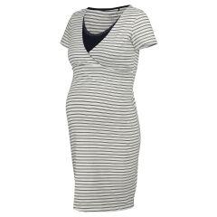 Noppies - geringeltes Still-Nachthemd - Suzy stripe -...