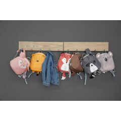 Lässig- Kinderrucksack Löwe - Tiny Backpack- About Friends Lion