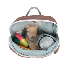 Lässig- Kinderrucksack Bieber -Tiny Backpack- About Friends Beaver