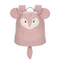 Lässig- Kinderrucksack Chinchilla - Tiny Backpack,...