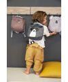 Lässig- Kinderrucksack Waschbär -Tiny Backpack- About Friends Racoon