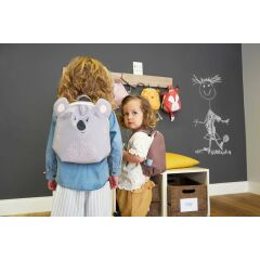 Lässig- Kinderrucksack Koala - Tiny Backpack- About...