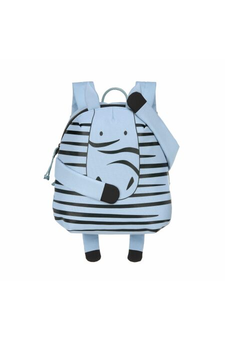 Lässig- Kinderrucksack Zebra Kaya - Backpack- About Friends - Kaya zebra