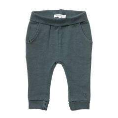 NoppiesBaby -  jersey Pants Humpie - dark slate