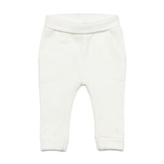 Noppies Baby -  jersey Pants Humpie - snow white