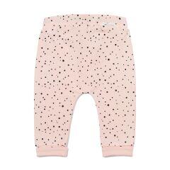 NoppiesBaby - süße Hose jersey comfort - Bobby - peach skin