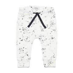 NoppiesBaby - Hose jersey comfort - Jos - snow white