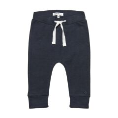 NoppiesBaby - Hose jersey comfort - Bowie - charcoal 50