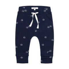 NoppiesBaby - Hose jersey comfort mit Elefanten - Joel -...