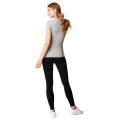 Esprit - Basic Leggings -  black