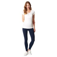 Esprit - Basic Leggings - night blue