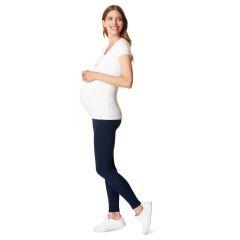 Esprit - Basic Leggings - night blue