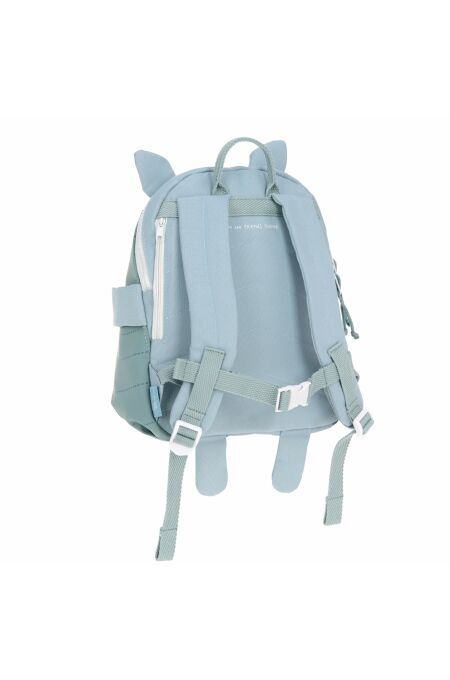 Lässig- Kinderrucksack Gürteltier Lou - Backpack- About Friends - Lou Gürteltier