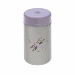 Lässig Food Jar Big 480 ml Adventure Dragonfly