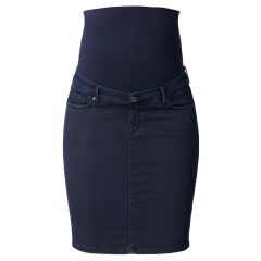 Noppies Jeansrock Adare OTB midnight blue