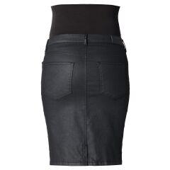 Noppies Umstandsrock Carlisle coated black