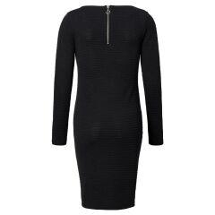 Noppies Kleid für Schwangere Zinnia black