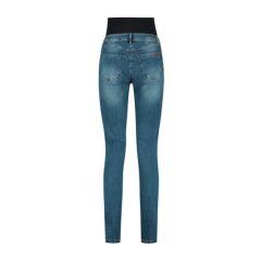 Love2Wait - Jeans Grace - stone wash