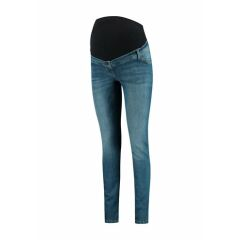 Love2Wait - Jeans Grace - stone wash 29 inch