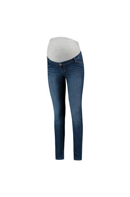 Love2Wait - Jeans Super Skinny- dark wash