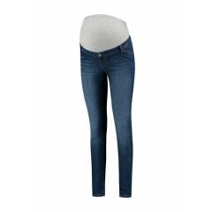 Love2Wait - Jeans Super Skinny- dark wash
