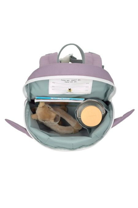 Lässig- Kindergartenrucksack Hase - Tiny Backpack, About Friends Bunny