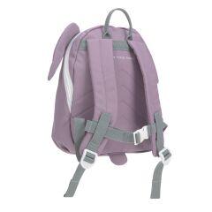 Lässig- Kindergartenrucksack Hase - Tiny Backpack,...
