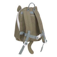 Lässig- Kindergartenrucksack Katze - Tiny Backpack,...